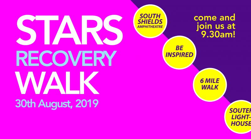2019 Recovery Walk