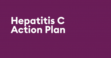 SOUTH TYNESIDE ADULT RECOVERY SERVICE SUPPORT HEPATITIS C ACTION PLAN