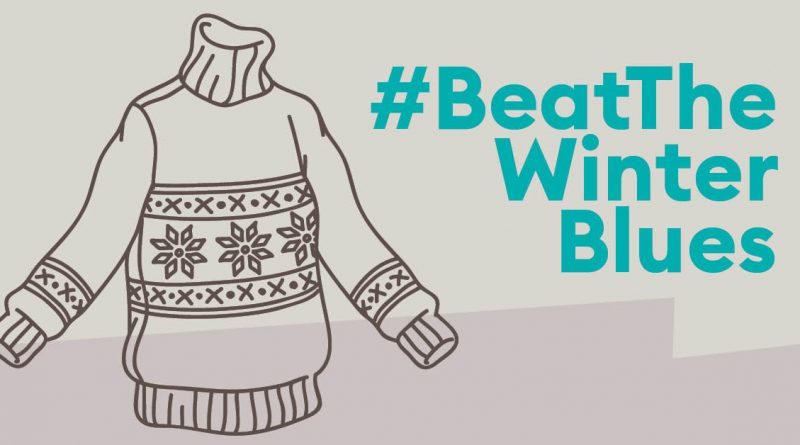 OUR BEAT THE WINTER BLUES CAMPAIGN IS LIVE!